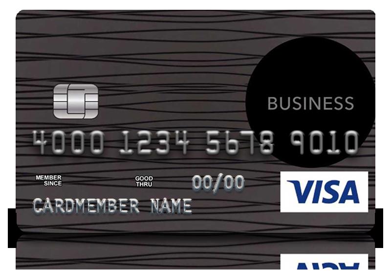 Business Credit Cards Washington County Bank
