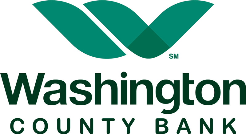 The Washington County Bank Logo